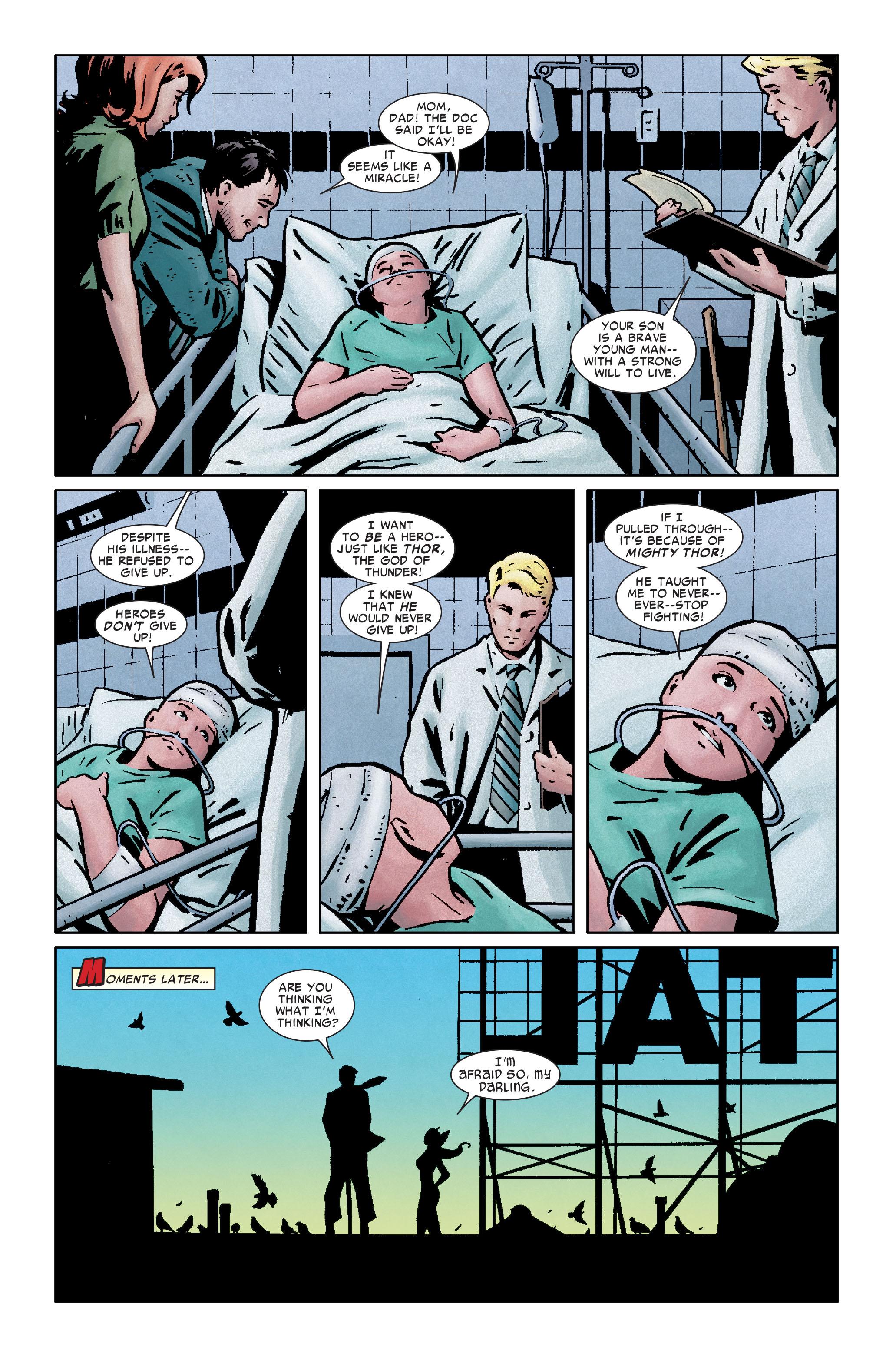Thor (2007) Issue #600 #13 - English 54