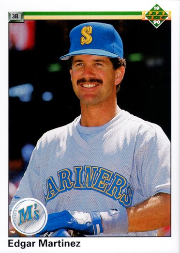 Capewoods Collections Baseball Card Evolution In The 1990s
