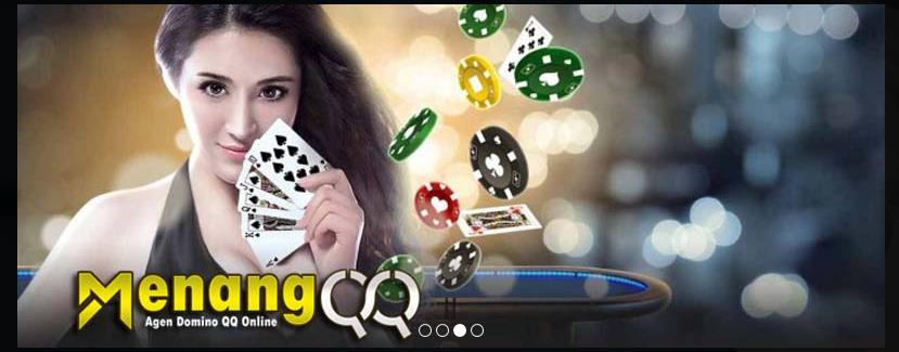 Menangqq.com: Agen Judi Domino Q Terbaik Saat Ini
