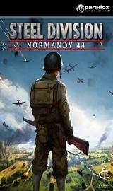 B6LF5VJ - Steel.Division.Normandy.44-CODEX