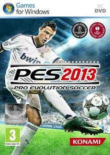Pro Evolution Soccer 2017/2016/2015 Free Download PC Game Highly Compressed