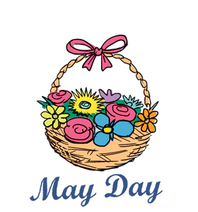 Popular May Day Quotes