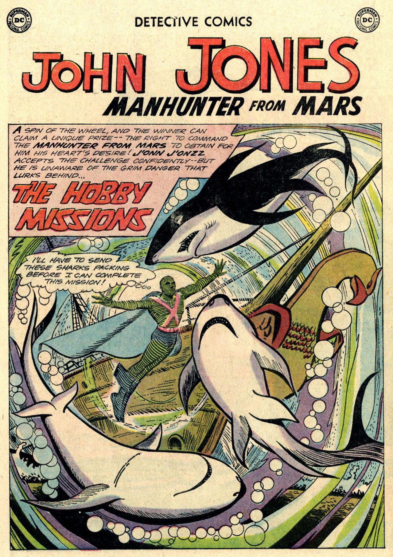 Detective Comics (1937) 323 Page 18