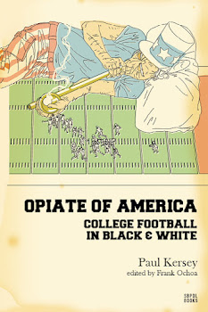 Opiate of America: College Football in Black and White