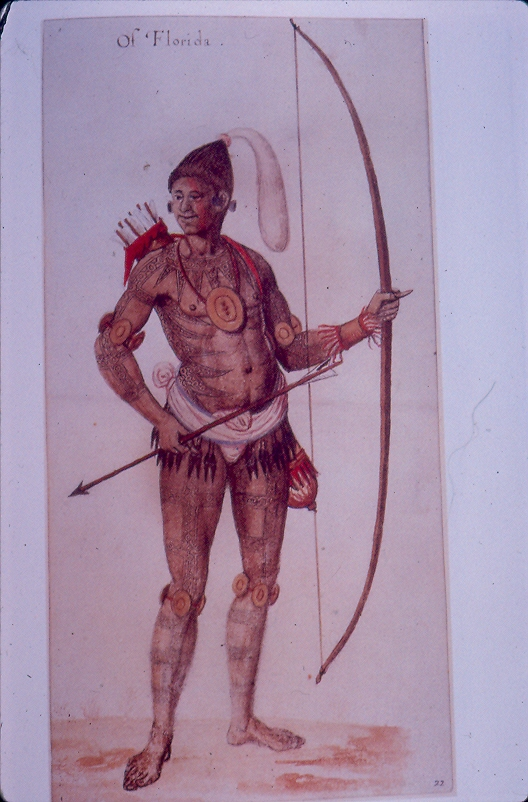 American indian tattoo images from the southeast and beyond for Best tattoo artists in the southeast
