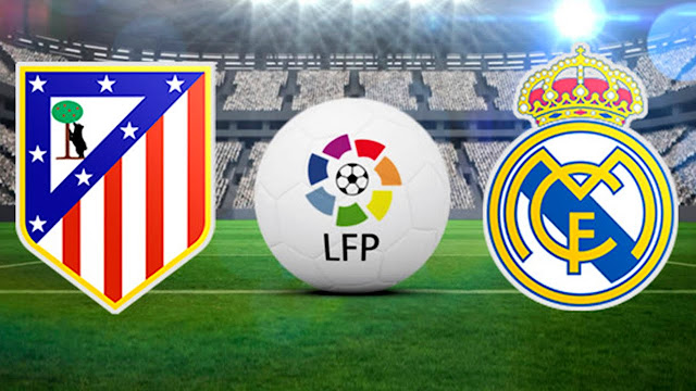 Atletico Madrid vs Real Madrid Full Match & Highlights 18 November 2017