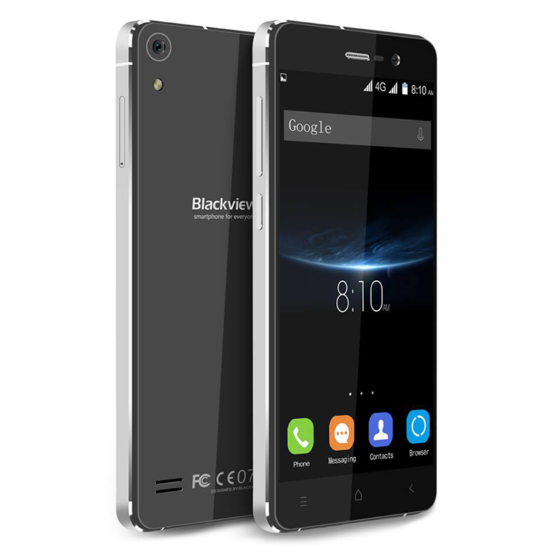 Blackview Omega Pro Now Official! 5 Inch HD, 1.5 GHz 64 Bit Octa Core Chip, LTE And 3 GB RAM For Under 6000 Pesos!
