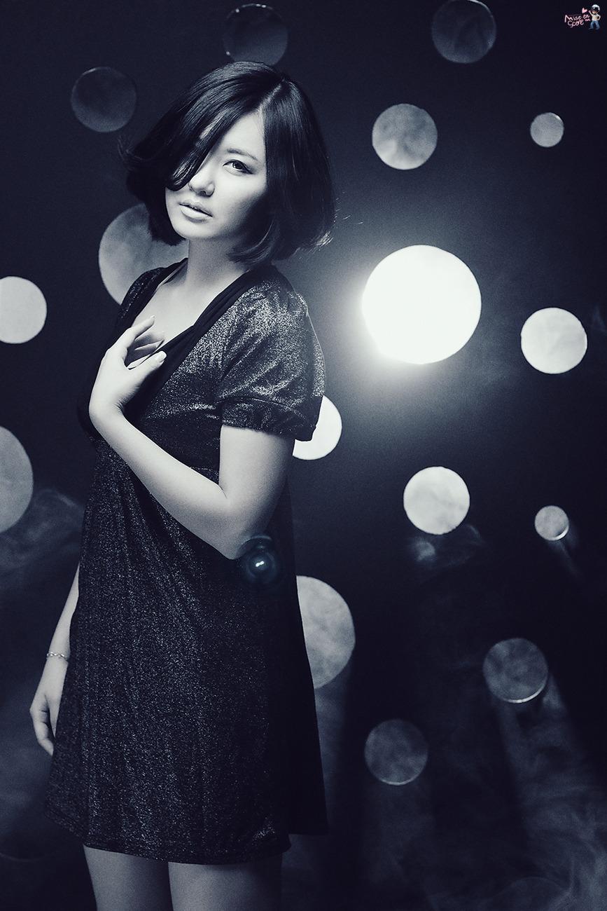 [Ryu Ji Hye] 2010.12.24 - A