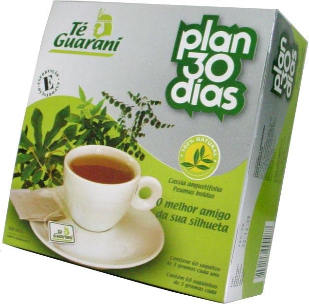 Té Guaraní Para Adelgazar Como Adelgazar Sin Dietas En Una Semana