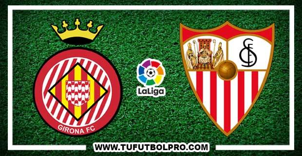 Ver Girona vs Sevilla EN VIVO Por Internet Hoy 17 de Septiembre 2017