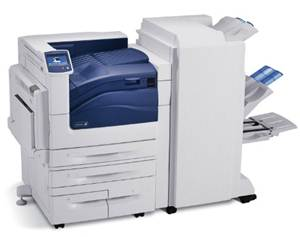 Fuji Xerox Phaser 7800 Driver Download