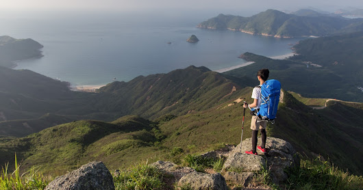 Experience This World-Class Hong Kong's MacLehose Trail ► Named One of the World's Best Hikes by National Geographic