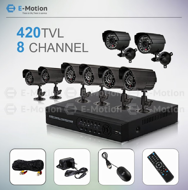 Home CCTV System Pictures Photos