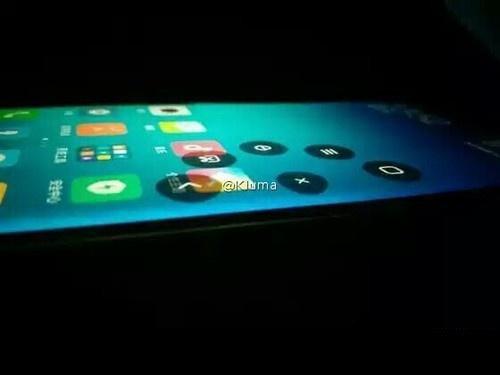 Foto Xiaomi Mi Note 2 bereda, konfirmasikan dual kamera belakang, RAM 6GB dan Snapdragon 821