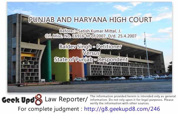 Indian Penal Code, Section 302 - Murder case - Accused in ...