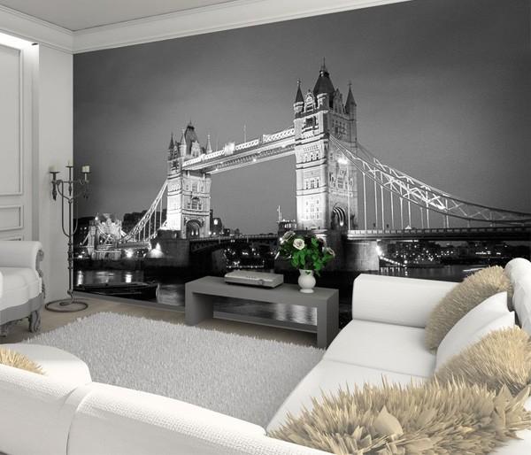 Vendo foto murales fotos en varios soportes pvc for Murales de pared