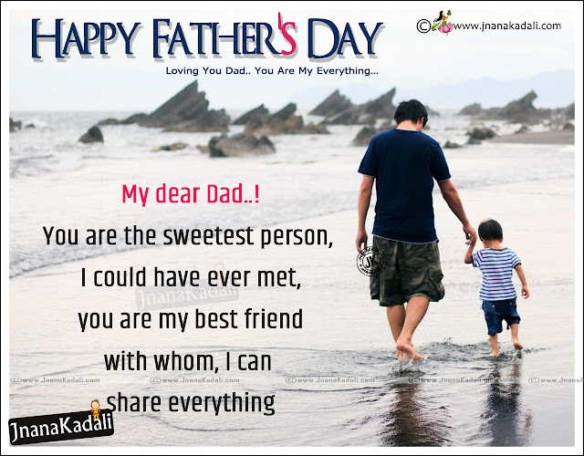 happy father's day greetings quotes, father and baby hd wallpapers free download