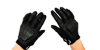auto pearl gloves