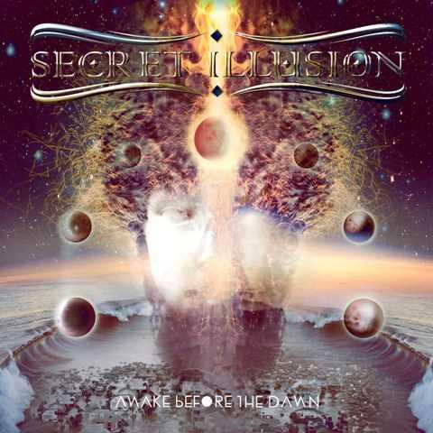SECRET ILLUSION: Τίτλος, εξώφυλλο και lyric video απο το επερχόμενο album
