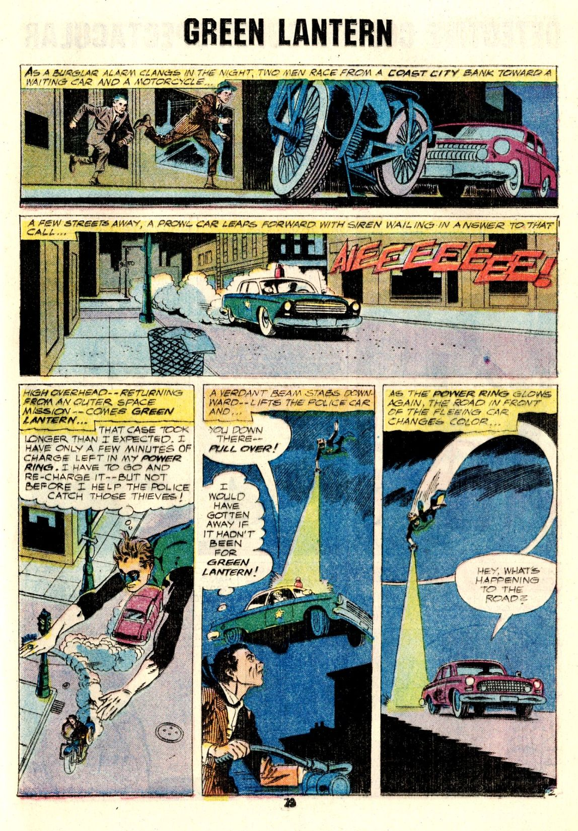 Detective Comics (1937) 438 Page 79