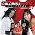 Encarte: Calcinha Preta - Vencedor - Julho 2008 (Vol. 19)