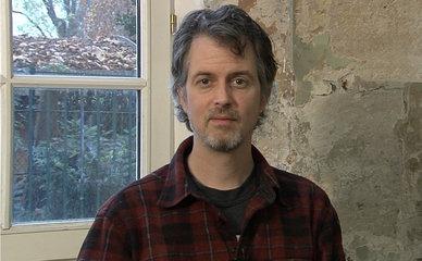 Le réalisateur de Food Coop, Tom Boothe