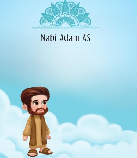 Kisah Nabi Adam