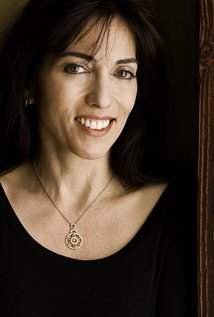 Audrey Wells. Director of Shall We Dance