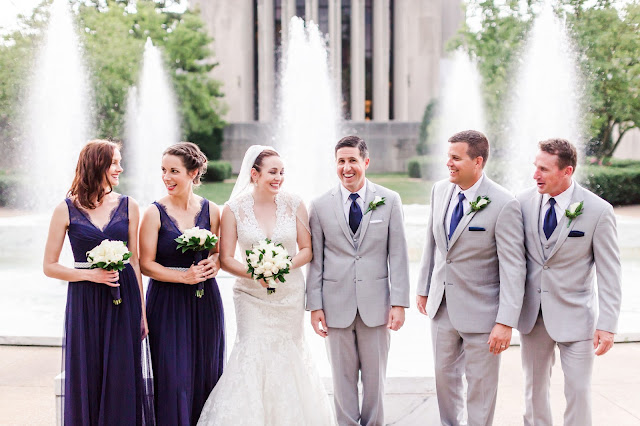 Whittemore House Wedding | Photos by Heather Ryan Photography