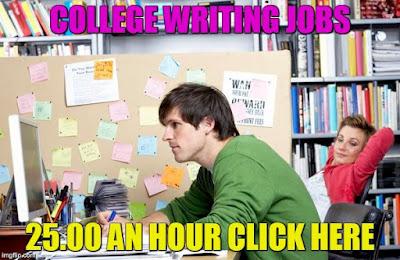 Academic writing jobs kolkata