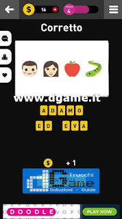 indovina l'emoji soluzioni livello 4 (7)