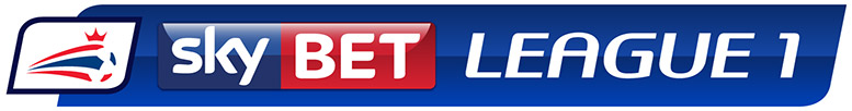 İngiltere Sky Bet League 1 Logosu
