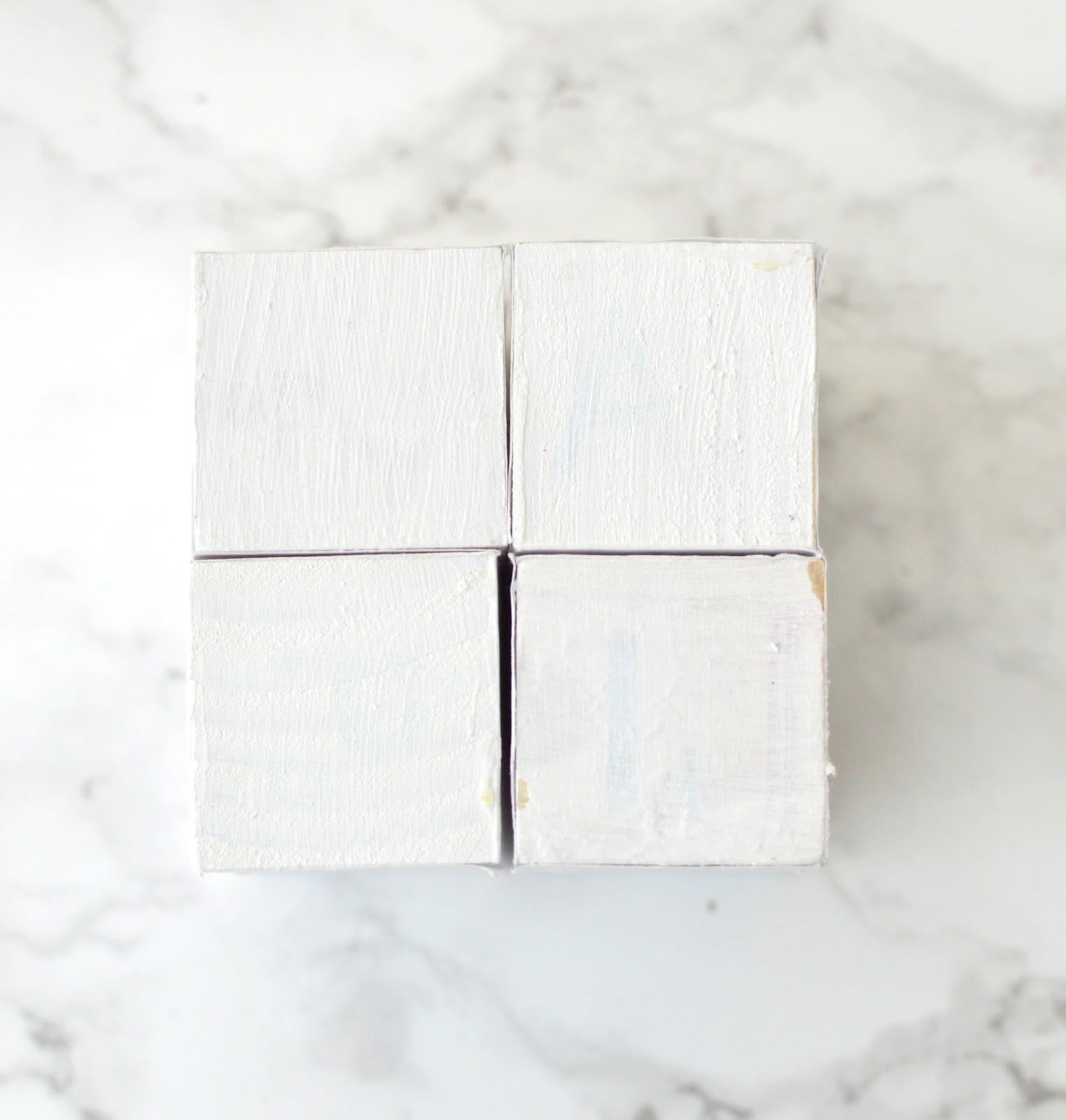 Vikalpah: DIY magic folding photo cube
