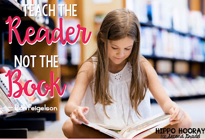 "Using knowledge of text bands of complexity, learn how you can ""teach the reader and not the book."""