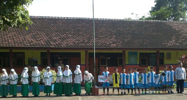 Hebat, MI Muhammadiyah 01 Watukebo Juara Umum ME Confest LPP HW Jawa Timur
