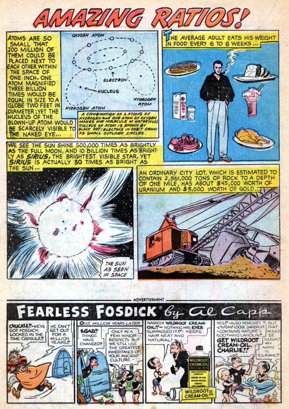 Strange Adventures (1950) issue 62 - Page 18