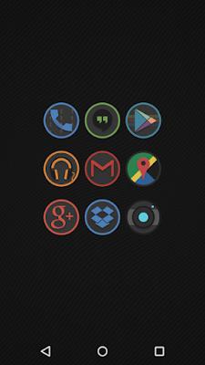 Devo Icon Pack - 3