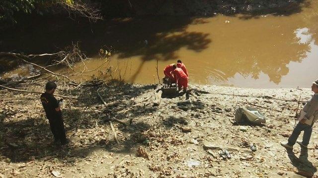 Corpo de mulher é encontrado boiando em Igarapé