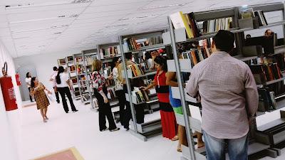 Itapipoca, Biblioteca, Municipal