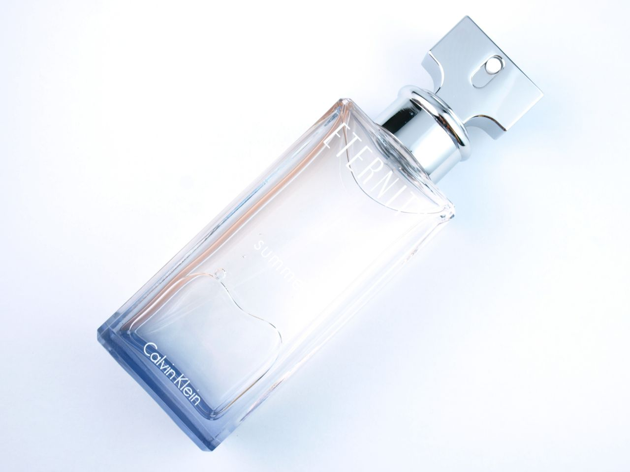 Calvin Klein Eternity Summer 2015 Eau de Parfum Spray: Review