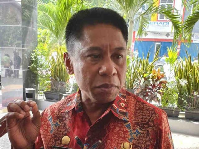 Christian Sohilait Pastikan Raihan WDP Lanny Jaya Tanpa Pakai Konsultan