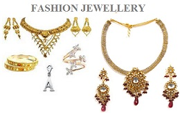 Fashion Jewellery – Upto 90% off + Extra 20% to 30% @ Amazon