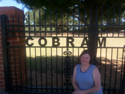 Cobram and the Man with Two Names Part Two