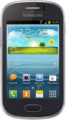 Como fazer root no Samsung Galaxy Fame GT-S6810B