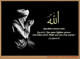 10 Manzara Dini Whatsapp Profilleri Wallpaper