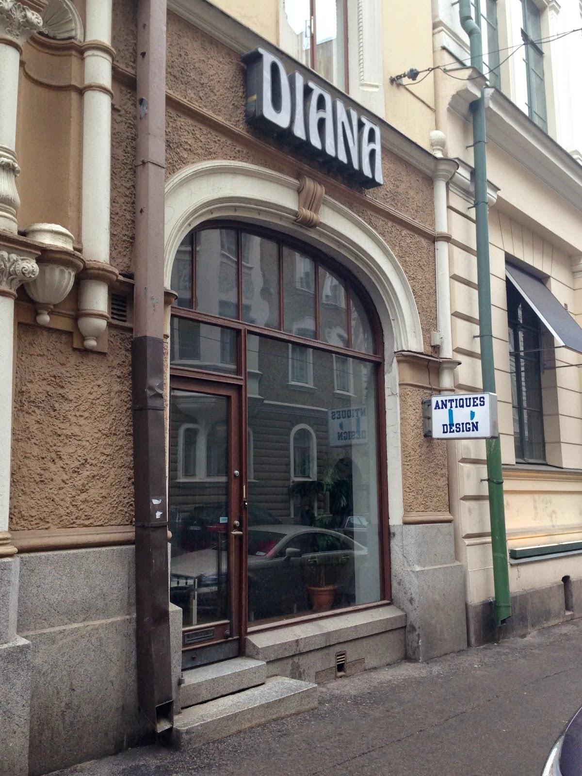 Diana Elokuvateatteri