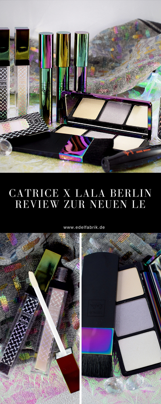 Lala Berlin LE von Catrice, Test, Review