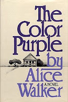 letmecrossover_blog_michele_mattos_blogger_the_color_purple_book_cover_alice_walker_novel_reading_currently_bookish_resolutions_new_years_2017