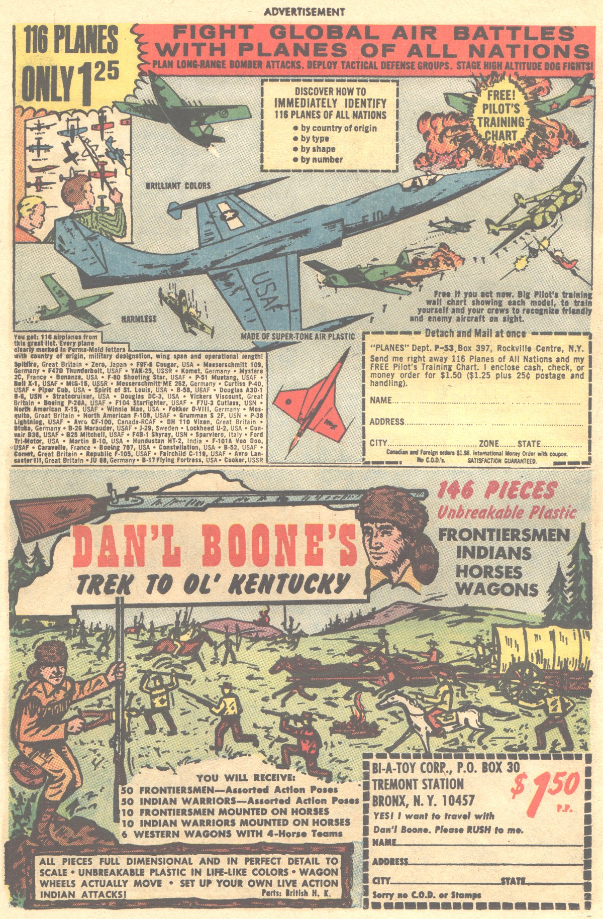 Read online World's Finest Comics comic -  Issue #148 - 30