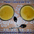 Mango Custard Egg Free Recipe
